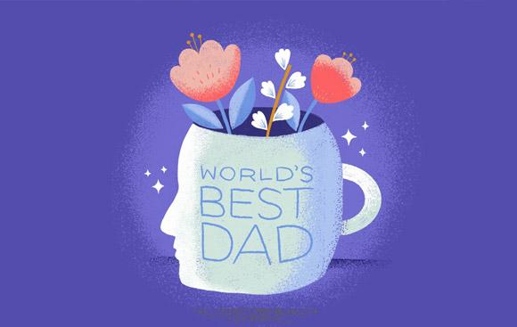 Fathersday eCard
