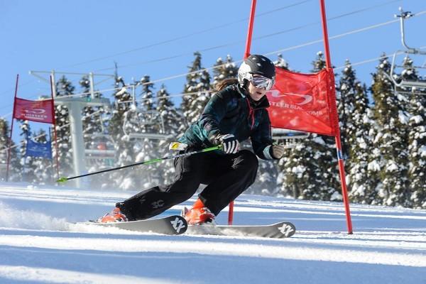 Ski Challenge 3