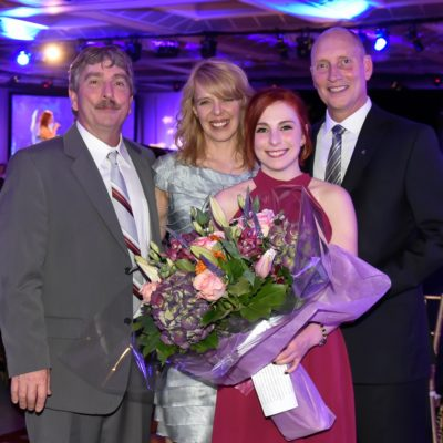 A Night to Dream Gala Keeps Families Close