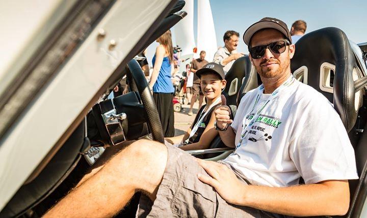 Okanagan Dream Rally