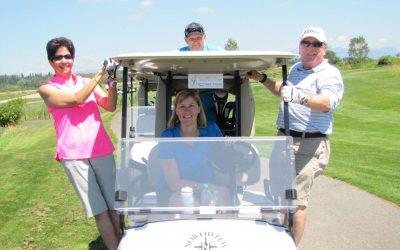 Vancouver Invitational Golf Tournament