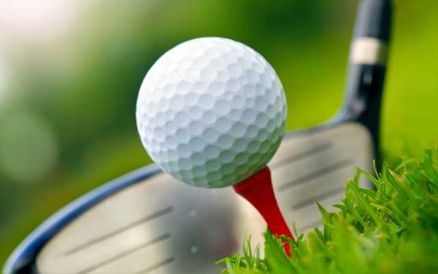 Enbridge North Peace Golf Tournament