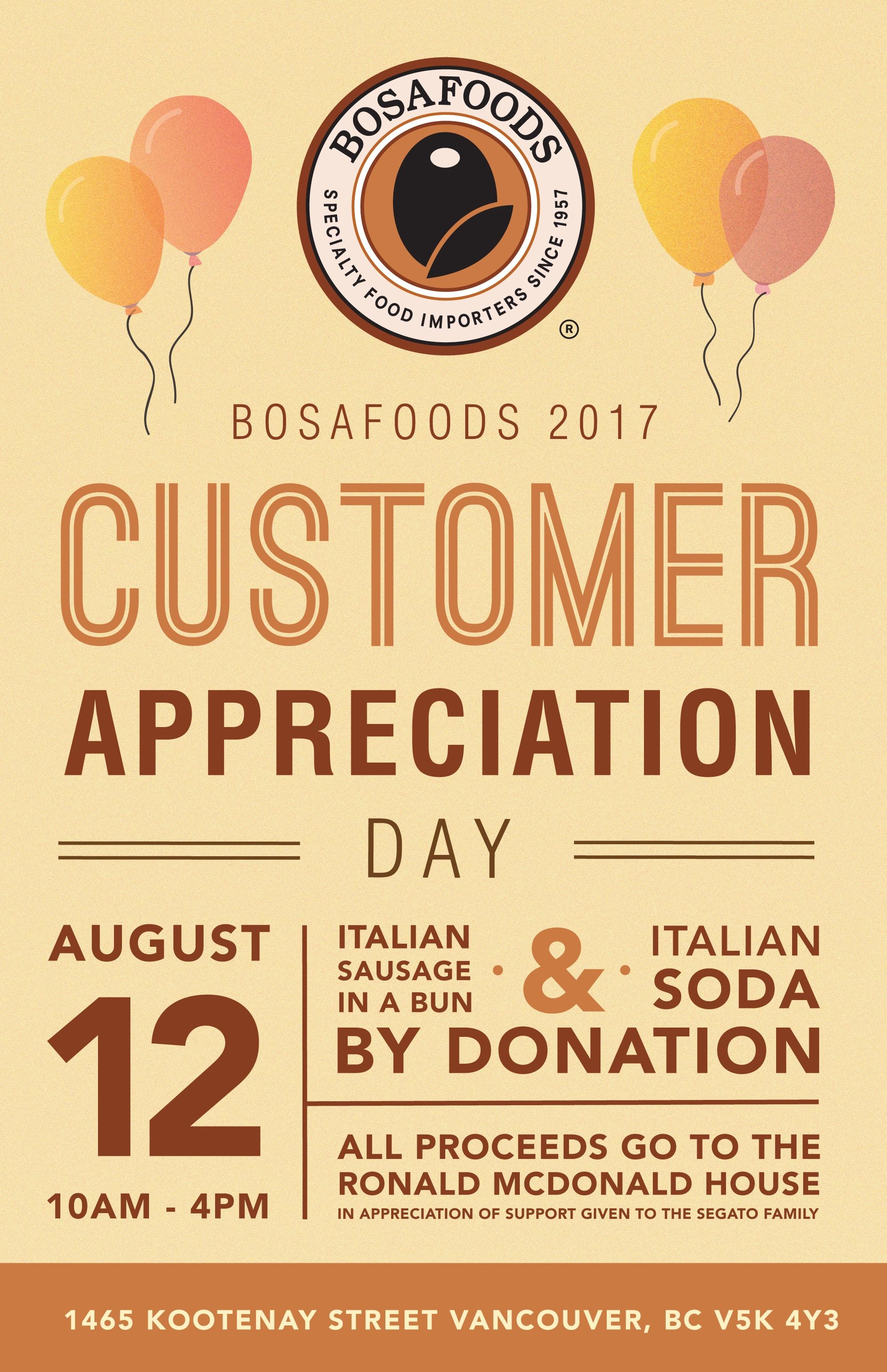Bosa Foods
