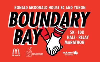 RMH BC Boundary Bay Marathon