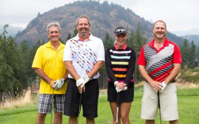 Vancouver Island Golf Tournament