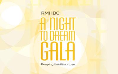 A Night to Dream Gala