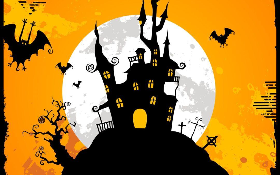 Belmont Haunted House