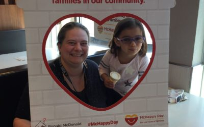 McHappy Day Keeps Families Close