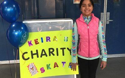 Meet Keira: Skating to Keep Families Close