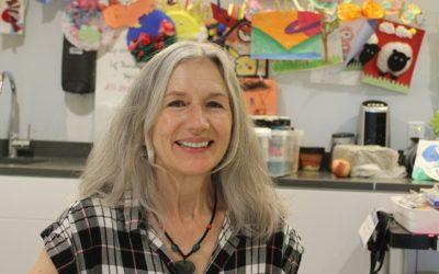 Meet Kali: RMH BC Art Therapist