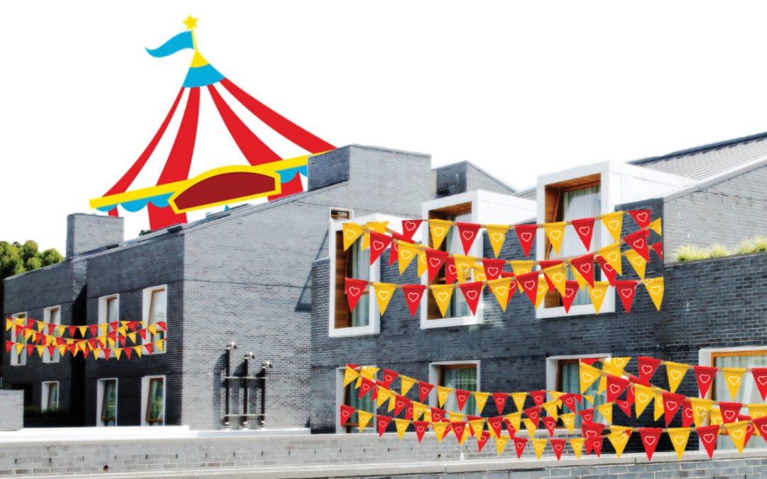 Ronald McDonald House Summer Carnival