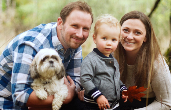 Meet the Semkiw Family
