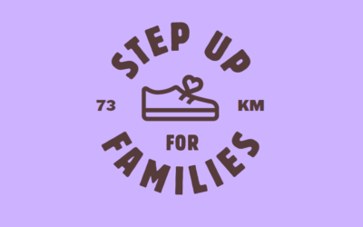 Step Up For Families